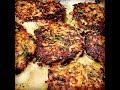 קציצות ירקות או בטיגון או אפייה מטבח בקלי קלות ליהי קרויץ mp3