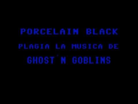 "Percelain Black --""One woman amry"" y Ghost´n Goblins ¿Plagio?"