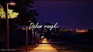 Payung Teduh - Diam Keroncong Feat. Citra (Unofficial Lyrics)