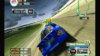 Nascar 2005 Chase for the Cup: Talledega Superspeedway