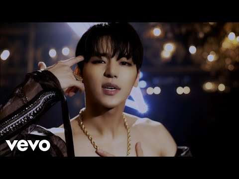 インス(from MYNAME) - 「NAKED LOVE」