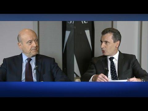 Primaire à droite: l'interview intégrale d'Alain Juppé sur BFMTV