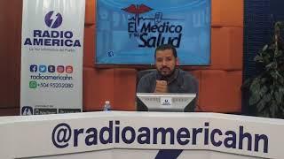 El Medico y su Salud de Radio América 20-11-2017 thumbnail
