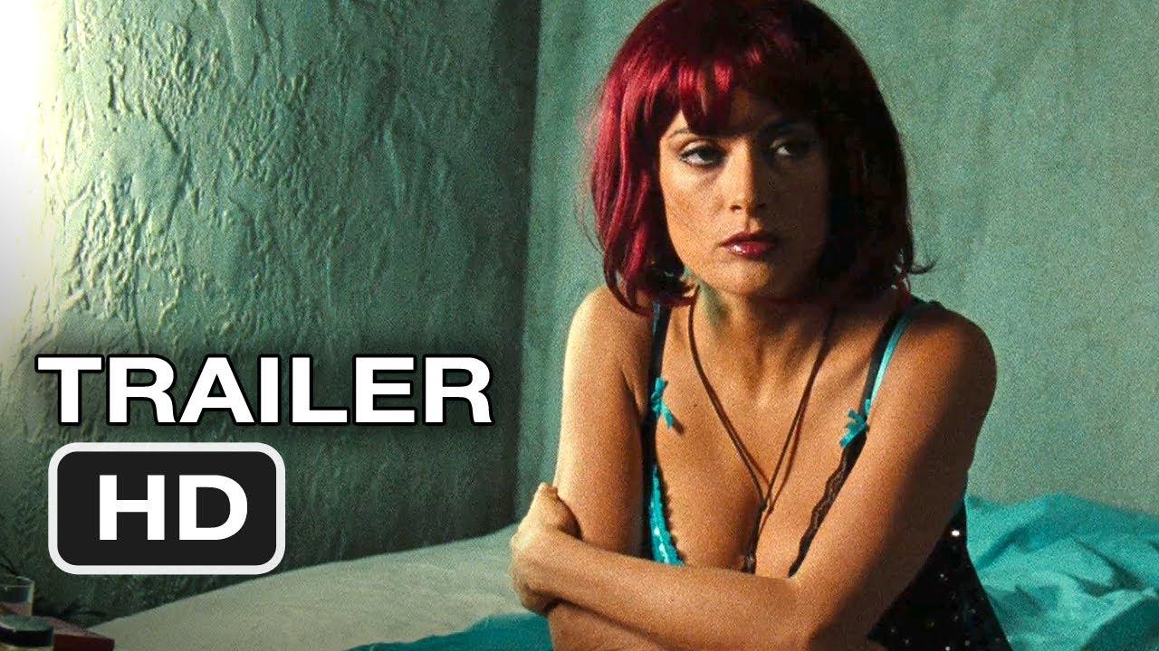 Download Americano Official Trailer #1 (2012) - Salma Hayek Movie HD