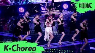 [K-Choreo] 유아(오마이걸) 직캠 '숲의 아이(Bon voyage)'(YooA(OHMYGIRL) Choreography) l @MusicBank 200925