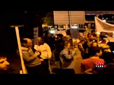 Türkiye LGBTİ Birliği: İstanbul Avcılar'da travesti protestosu! thumbnail