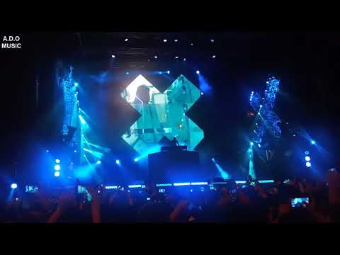 Alan Walker - Festival Vivo X El Rock Perú