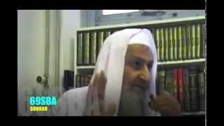 شرح حديث الافتراق - الشيخ أ.د. فلاح مندكار