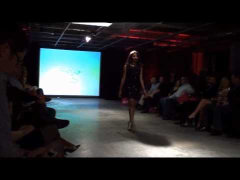 Models for Charity 2nd Anniversary Fashion Show 2012