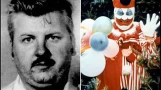 Ужасы про серийных убийц!5 самых страшных убийц и маньяков.