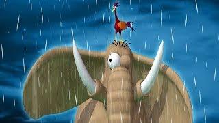 Gazoon - Storm op de Savanne