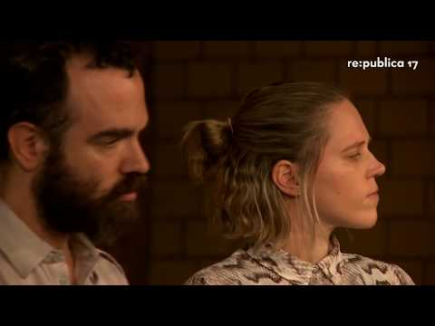 re:publica 2017 - Digital Music Infrastructures (Music Pool Berlin Community Evening) on YouTube