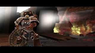 Warhammer 40000 Kill Team PC Gameplay |  1080p