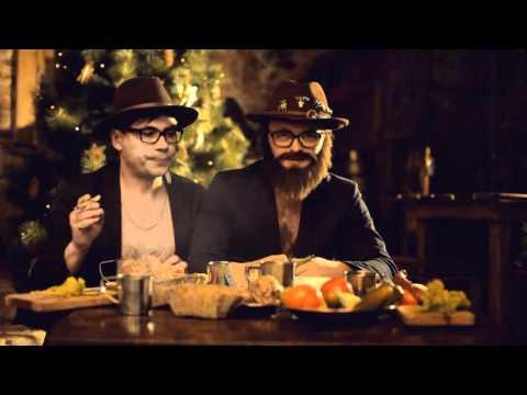 Привітання DZIDZIO з Новим 2012-им роком!