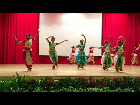 UPTLC's 40th Anniversary Celebrations & Tamil Fest 2017
