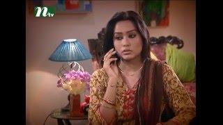 Bangla Natok Dhupchaya | Prova, Momo, Munmun, Nisho | Episode 85 | Drama & Telefilm