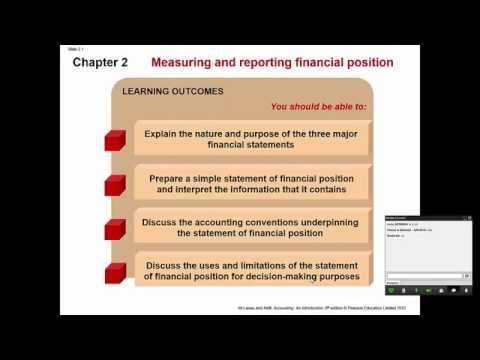 B203B-Accounting-Chapter 2