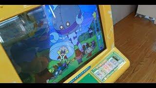 【Game】アンパンマンコミュタッチ11回目だだんだんとみんなのおはなばたけ・Dadandan vs Anpanman 11th 【ゲーム 】