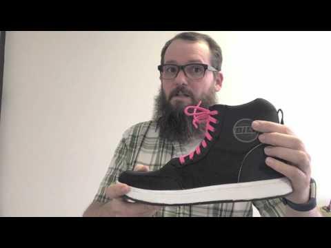 9387f3bcbc Bilt - Dexter Motorcycle Shoe Review - YouTube