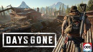 Yeni Last of Us Mı Geliyor? - Days Gone E3 2017 Değerlendirmesi
