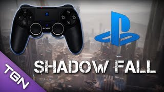 ★ Playstation 4 : Graphics - Killzone: Shadow Fall
