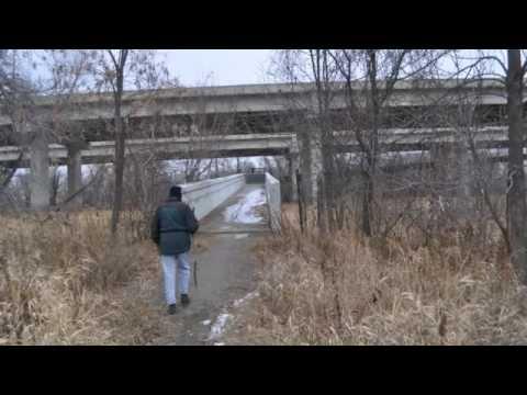 MNVT 20 mi. Hike - Parts 1 & 2