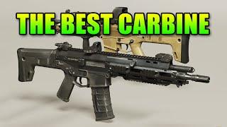 Battlefield 4 Best Carbine - 2016 Update