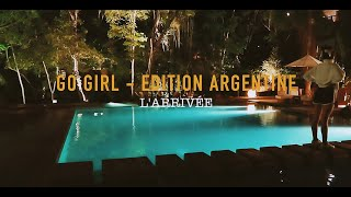 GO GIRL - EDITION ARGENTINE - EPISODE 1