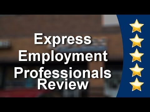 Express Employment Professionals of West Tualatin, OR |Excellent 5 Star Review by Lisa B.