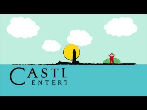 Logo animatie Castle Rock Entertainment