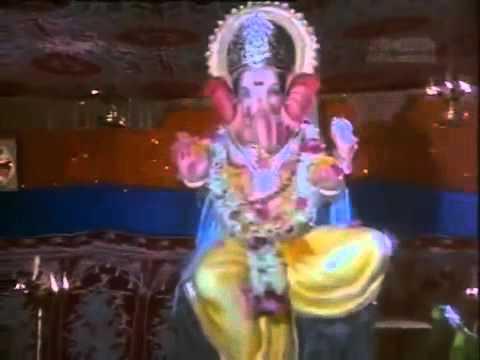 Deva Ho Deva Ganpati Deva: By Asha - Hum Se Badhkar Kaun [Ganesha Chaturthi Special] With Lyrics