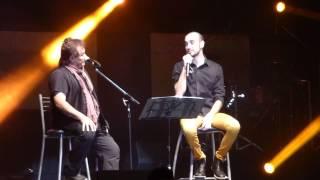 Tiernamente Amigos - Abel Pintos y Victor Heredia - Luna Park 11.05.14