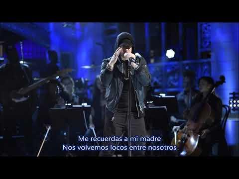 Need Me - Eminem ft Pink Subtitulada en español