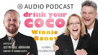 Coco Bliss Drink | Guest Winnie Banov