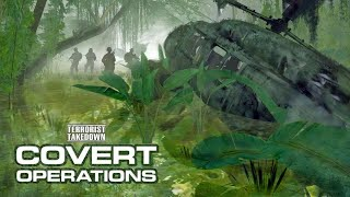 Terrorist Takedown Covert Operation Gameplay[HD][IN ROMANA ]