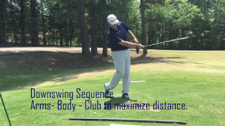 Fast A-B-C for More Distance off the Tee