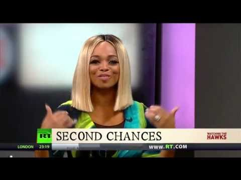 """Getting a """"Second Chance"""" with Pat Smith"""