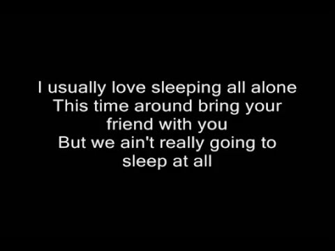 The Weeknd - Often Lyrics