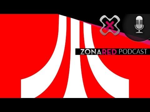 RETRO Podcast Zonared: La crsisis del videojuego 83', la caída de Atari (Audio)