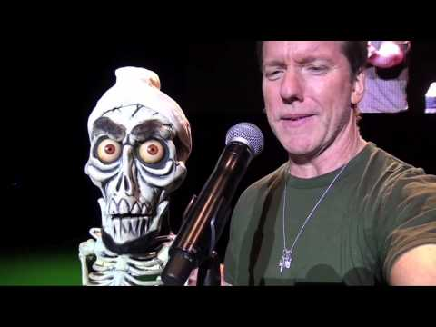 #1 Happy Halloween from Jeff Dunham and Achmed The Dead Terrorist  | JEFF DUNHAM