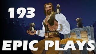 Epic Hearthstone Plays #193