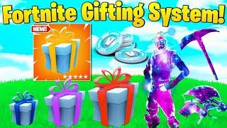 Gifting Skins To Subscribers Each 50 Subs *Not Clickbait*