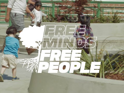 Free Minds Free People, Oakland, Conference Review