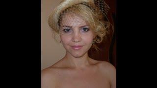 Machiaj de Mireasa! Simplu si elegant! Bridal Makeup!