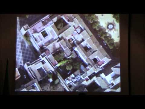 6 sem jueves m nimos espacios dom sticos en el alc zar for Espacios minimos arquitectura