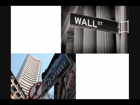 Sensex - An introduction