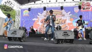 Crazy Geeky Nerd - Hari Untuk Berlari live (Hoolahoop cover) at BIC2016