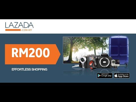 How To Get Lazada Voucher Easily????!!!