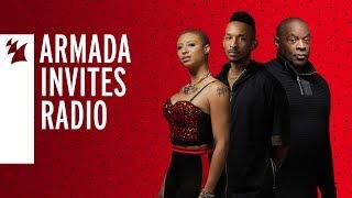 Gambar cover Armada Invites Radio 268 (Incl. Inner City Guest Mix)