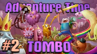 Adventure Time: Heroes of Ooo Android GamePlay Trailer (HD)